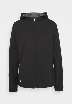 PROVISIONAL JACKET - Training jacket - black
