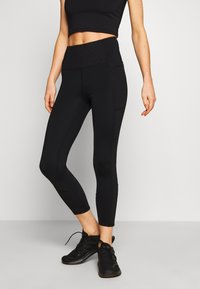 Cotton On Body - HYBRID - Tights - black - 0