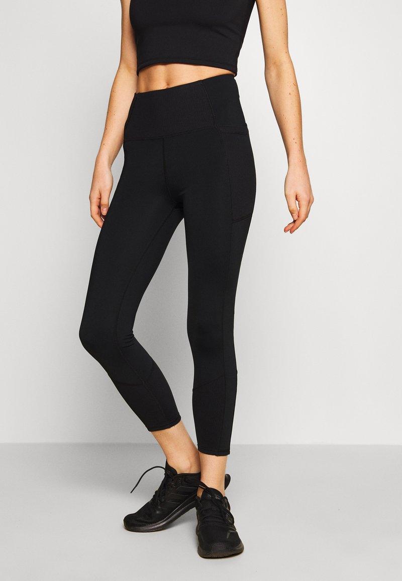 Cotton On Body - HYBRID - Tights - black