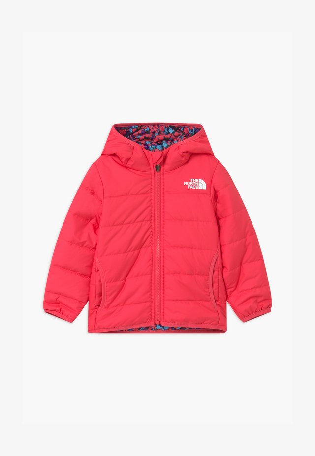 REVERSIBLE PERRITO UNISEX - Winter jacket - paradise pink