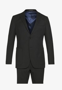 Michael Kors - SLIM FIT SUIT - Suit - black - 8