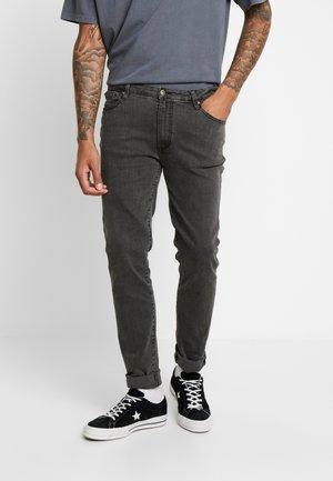 PANTHEON  - Jeans slim fit - washed black