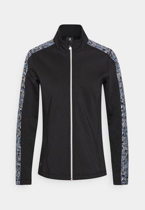 VENDELA JACKET - Soft shell jacket - navy