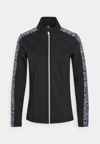 Daily Sports - VENDELA JACKET - Soft shell jacket - navy - 0