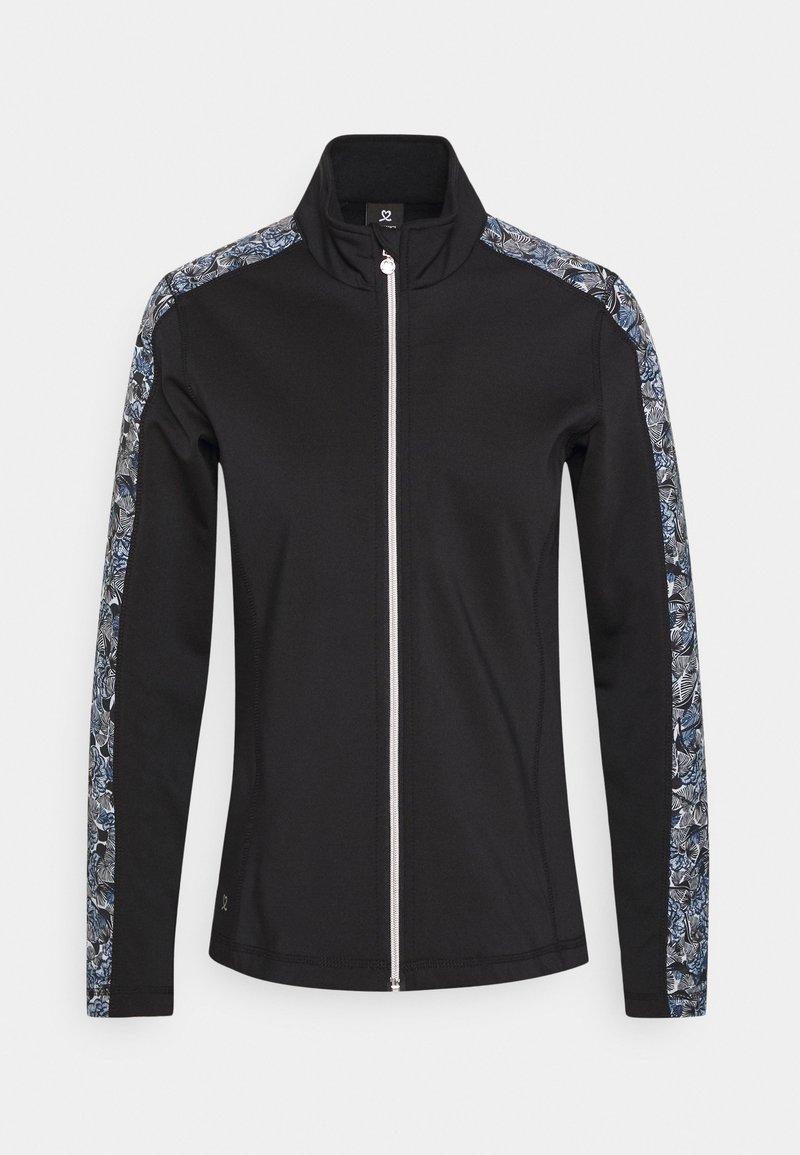 Daily Sports - VENDELA JACKET - Soft shell jacket - navy