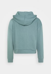 CALANDO - Hoodie - turquoise - 1