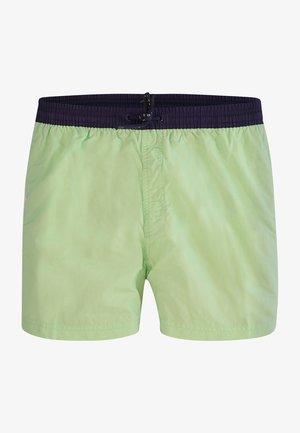 STYLE NIVEN - Zwemshorts - l.green-fresh