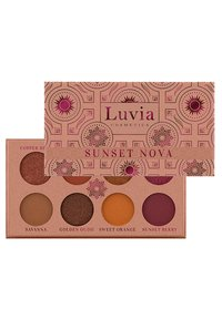 Luvia Cosmetics - SUNSET NOVA EYESHADOW PALETTE - Eyeshadow palette - - - 1