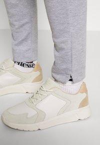 LOVE2WAIT - PANTS TRAVELLER - Pantalones deportivos - grey - 3