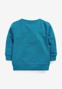 Next - Sweatshirt - teal - 1