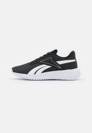LITE 3.0 - Juoksukenkä/neutraalit - core black/footwear white