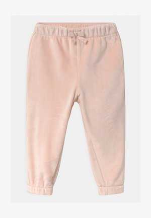 COZY  - Trousers - milkshake pink