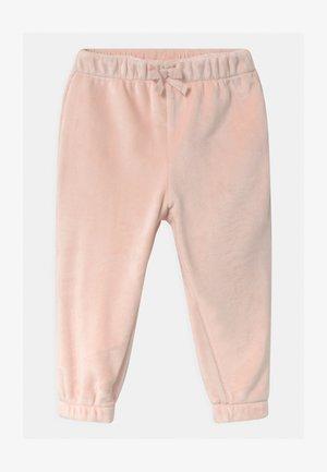 COZY  - Pantalon classique - milkshake pink