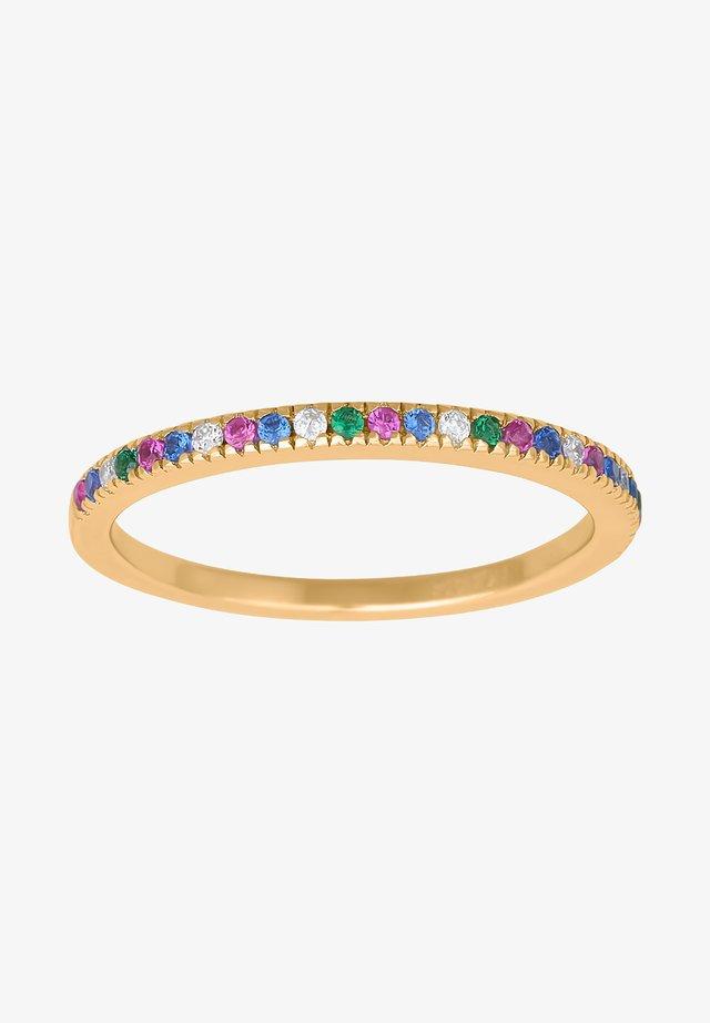 EZRANOR - Ring - gold