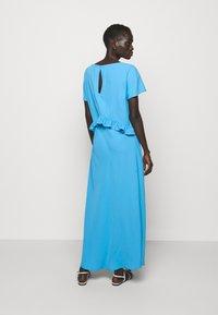 Holzweiler - TANYA DRESS - Denní šaty - blue - 2