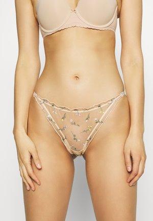 REVE - Alushousut - nude