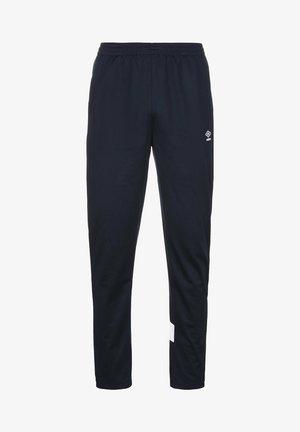 Pantaloni sportivi - peacoat / brilliant white