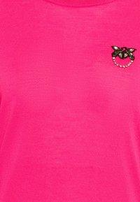 Pinko - STARTER MAGLIA - Jumper - pink - 2