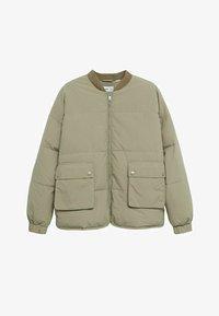 Mango - COLETTE-I - Winter jacket - kaki - 6