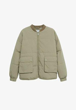 COLETTE-I - Winter jacket - kaki