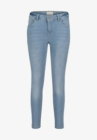 Cartoon - Slim fit jeans - light blue denim - 3