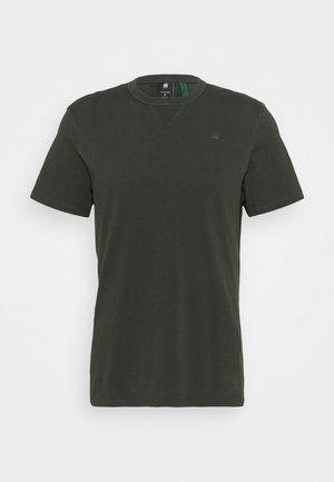 PREMIUM CORE - Basic T-shirt - olive