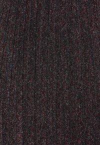 M Missoni - ABITO LUNGO - Occasion wear - black - 2