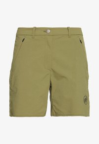 Mammut - Outdoor shorts - olive - 3