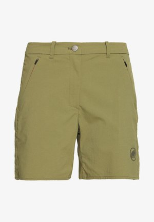 Outdoor shorts - olive