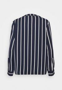 Anna Field - Long sleeved top - dark blue - 1