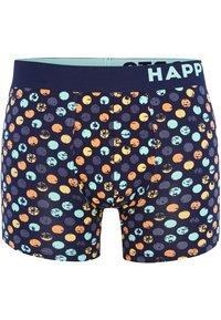Happy Shorts - 2 PACK - Pants - polka dots - 1