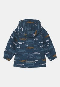 Name it - NMMALFA VINTAGE TRAFIC  - Soft shell jacket - midnight navy - 1
