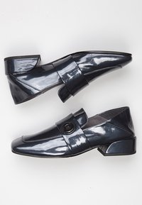 TJ Collection - Slip-ons - blue - 4