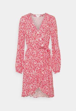 PETRA DRESS - Vestido informal - red