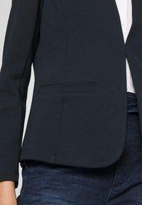 TOM TAILOR - PANEL POCKETS - Blazer - sky captain blue - 5