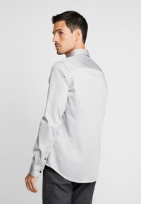 Armani Exchange - Formal shirt - grey - 2