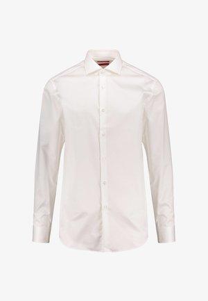 HERREN  - Camicia - white
