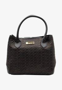 ALV by Alviero Martini - Handbag - nero - 0