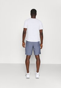 Nike Performance - CHALLENGER SHORT - Sports shorts - obsidian heather/silver - 2