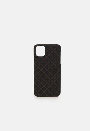 PAMSY iPhone 11 - Obal na telefon - dark chokolate