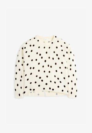 BOXY  - Sweter - off-white