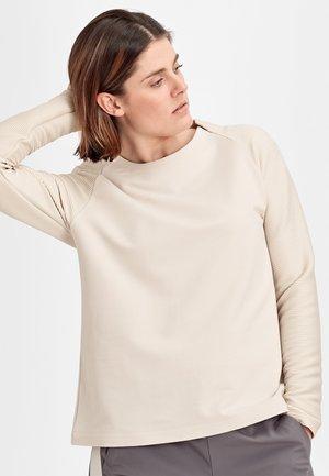 Sweatshirt - moonbeam
