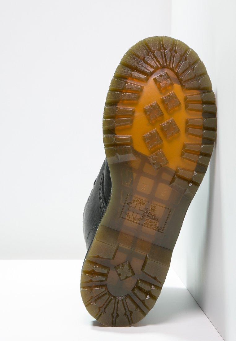 Dr. Martens 1460 SERENA Snørestøvletter blacksvart