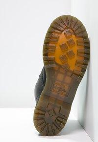 Dr. Martens - 1460 SERENA - Lace-up ankle boots - black - 5
