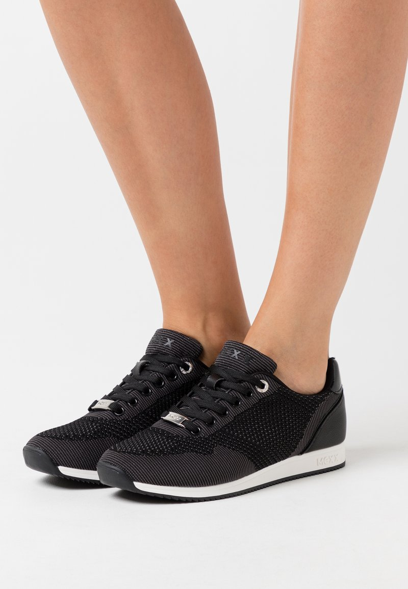 Mexx - FIENNA - Trainers - black