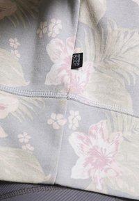 Cotton On Body - RAGLAN LONG SLEEVE CREW - Sweatshirt - hawaiian - 5