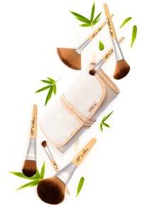 Luvia Cosmetics - BAMBOO'S LEAF - Zestaw pędzli do makijażu - - - 5