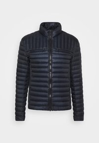 Colmar Originals - MENS JACKET - Chaqueta de plumas - navy blue/coffee - 6