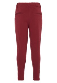 Name it - NITIDA PANT  - Tracksuit bottoms - red - 1