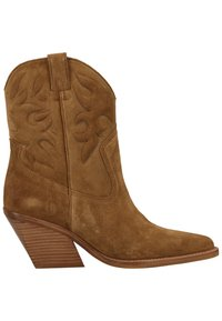 Bronx - Ankle boots - dark natural - 6